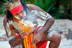 Aboriginal i Australien