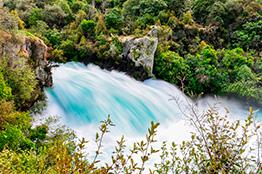 Lake Taupo - New Zealand