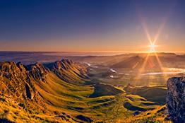Napier Te Mata Peak - New Zealand